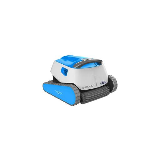 Limpiafondos eléctrico Dolphin Energy 200