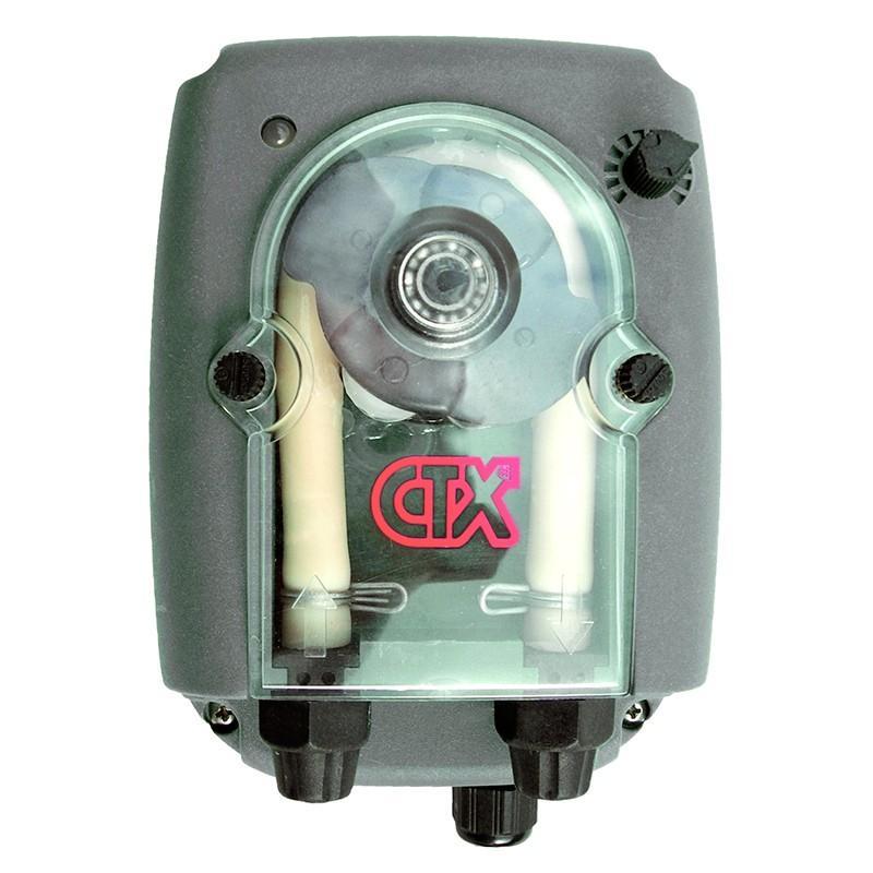Bomba dosificadora peristáltica CTX