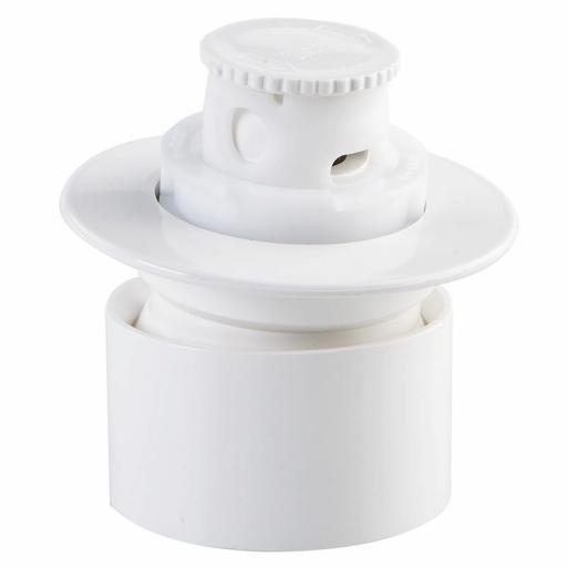 Boquilla Net'N'Clean con rótula para piscina de hormigón AstralPool