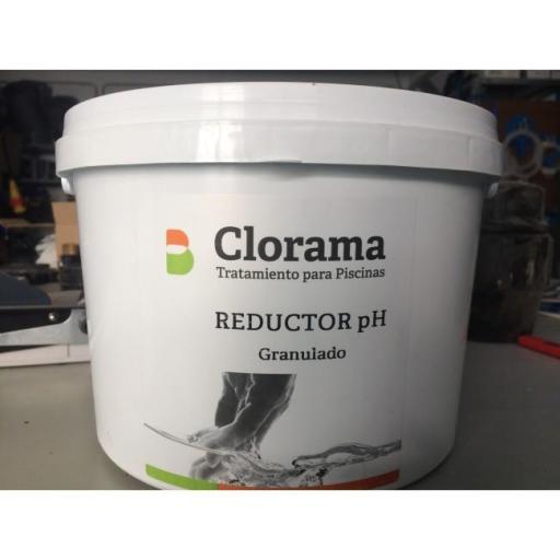 BOTE CLORAMA 100 PB MINORADOR DE PH 8K