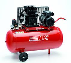 COMPRESOR 100LT.3 HP.MONO.SNB-10035M