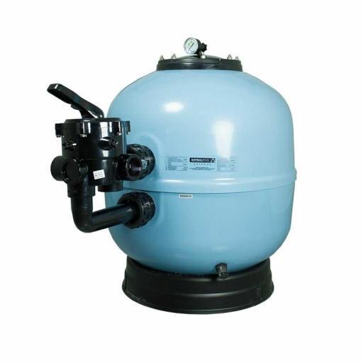 Filtro Astralpool Aster Blue Filtro 500