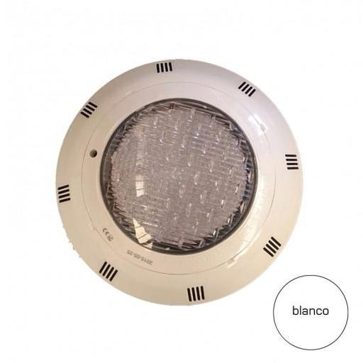 Proyector Plano 252 Led Blanco BSV - Cod: PEPLED252B