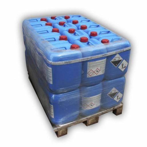 Hipoclorito 20 litros NC