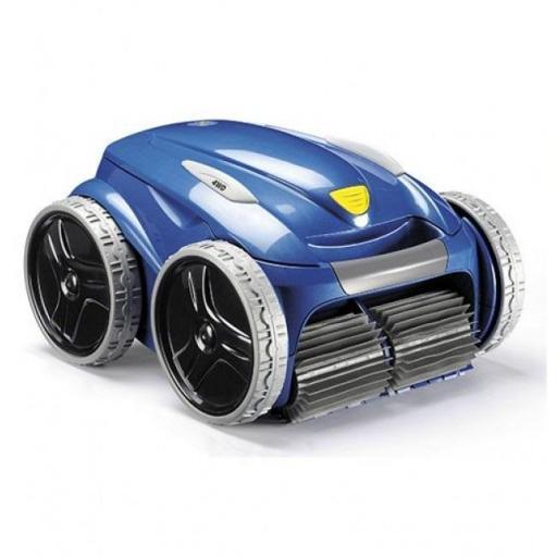 Limpiafondo eléctrico Zodiac RV 5300 Vortex Pro 4WD
