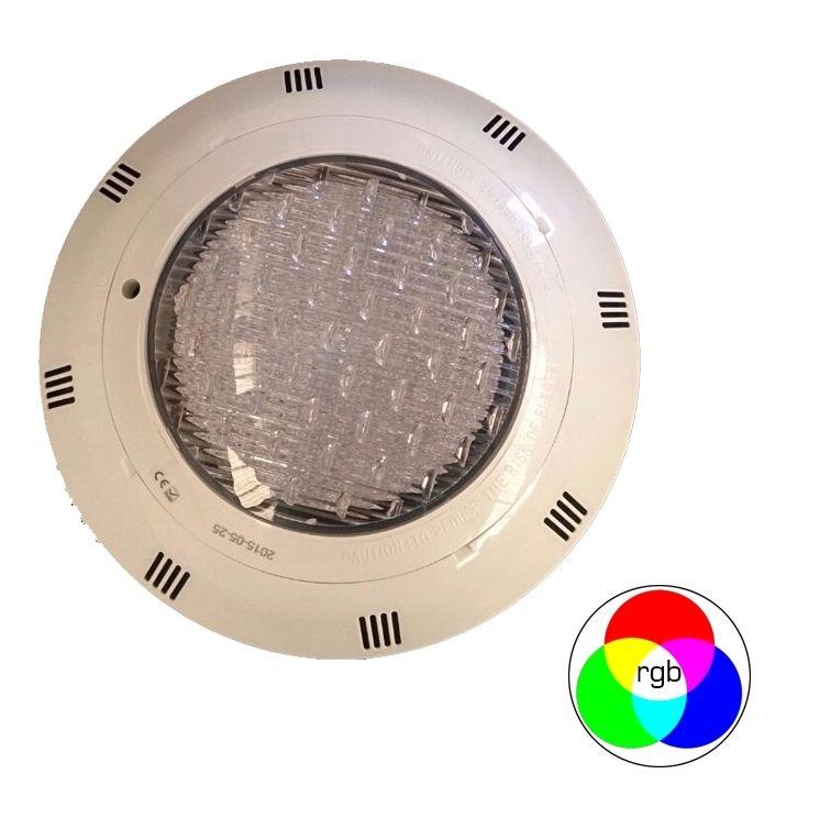 Proyector Plano 252 Led RGB BSV - Cod: PEPLED252RGB