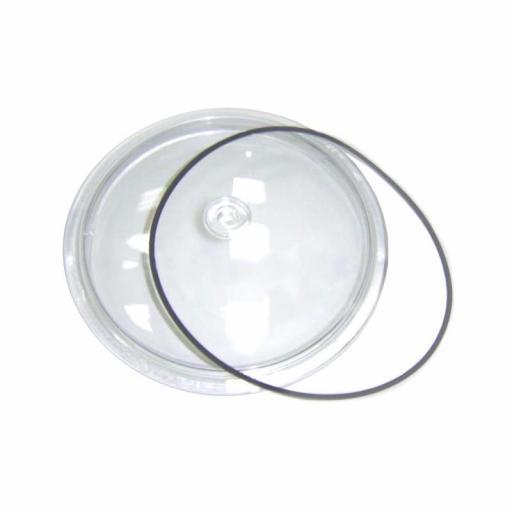 Tapa transparente  filtro Atlas AstralPool 4404190303