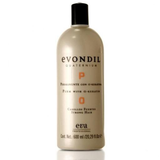 Evondil  Permanente Nº0 600ML