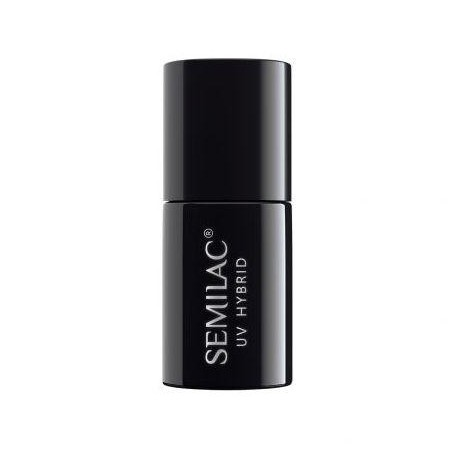 001 Esmalte semipermanente Semilac Strong White 7ml