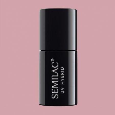 004 Esmalte semipermanente Semilac Classic Nude 7ml [0]
