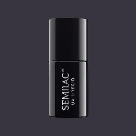 016 Esmalte semipermanente Semilac Grunge 7ml