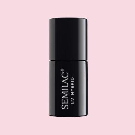 052 Esmalte semipermanente Semilac Pink Opal 7ml