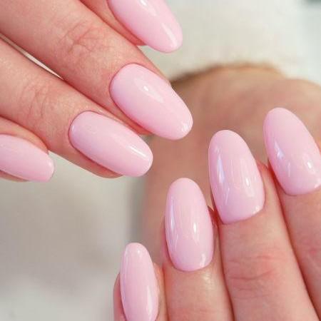 056 Esmalte semipermanente Semilac Pink Smile 7ml [2]