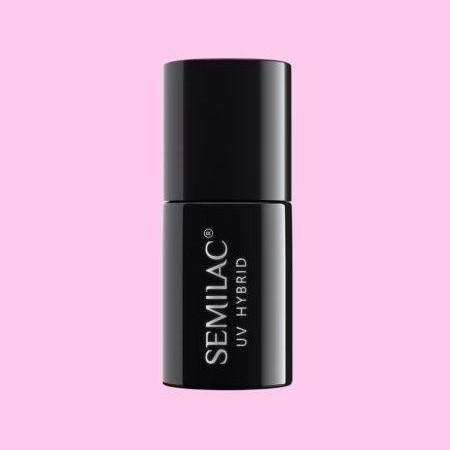 056 Esmalte semipermanente Semilac Pink Smile 7ml