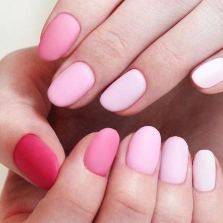 060 Esmalte semipermanente Semilac Bubblegum Pink 7ml [1]