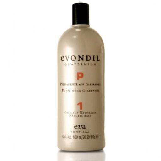 Evondil  Permanente Nº1 600ML [0]