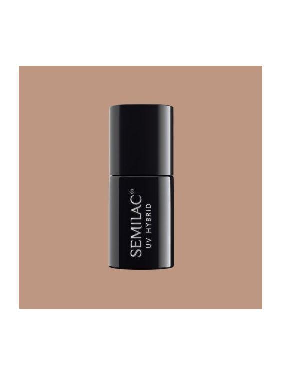 138 Esmalte semipermanente Semilac Perfect Nude 7ml