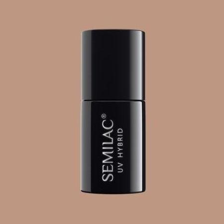 138 Esmalte semipermanente Semilac Perfect Nude 7ml [0]