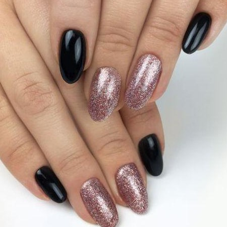 179 Esmalte Semipermanente Semilac Midnight Samba 7ml [1]