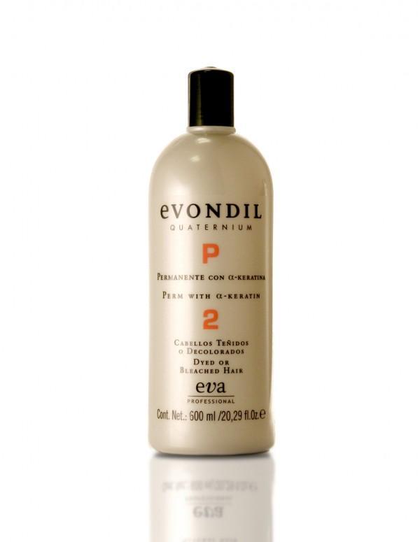 Evondil   Permanente Nº2 600ML