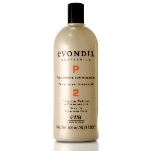 Evondil   Permanente Nº2 600ML