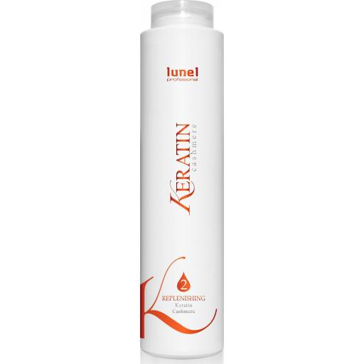 "Keratin Cashmere ""Replenishing"" (400ml)"