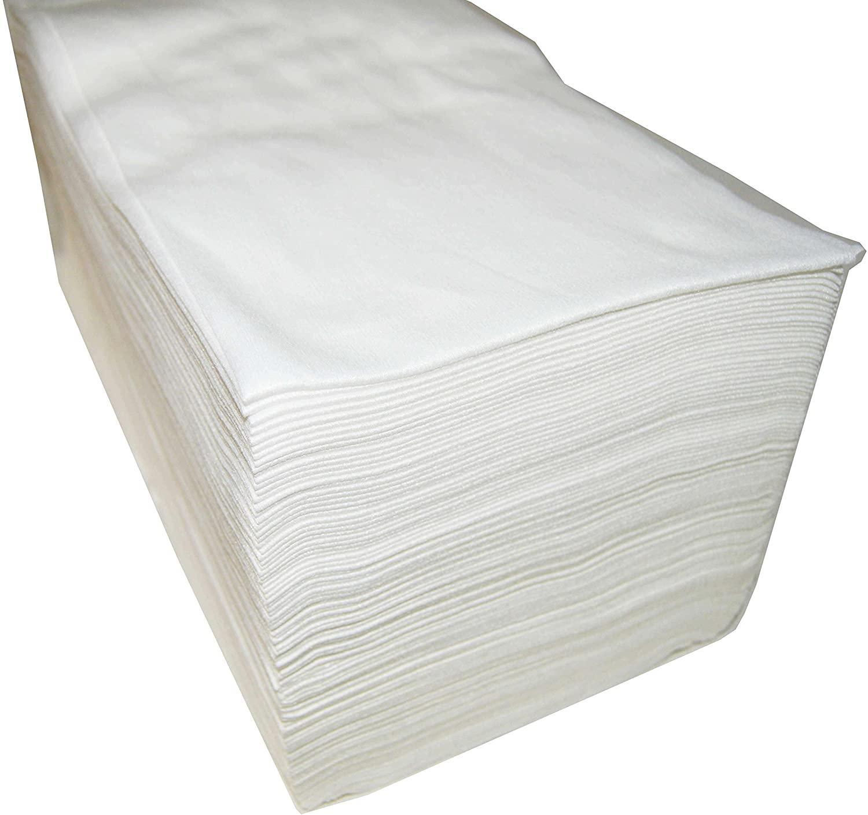 Toallas celulosa 40*80 100 unidades