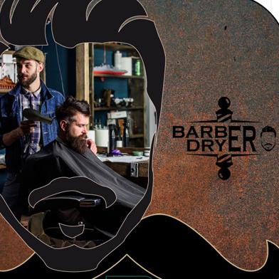Secador Barber  Lim [1]