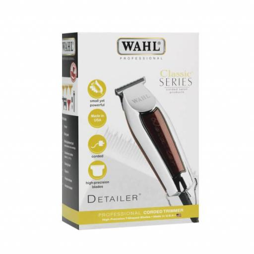 Máquina de corte  DETAILER  WAHL [1]