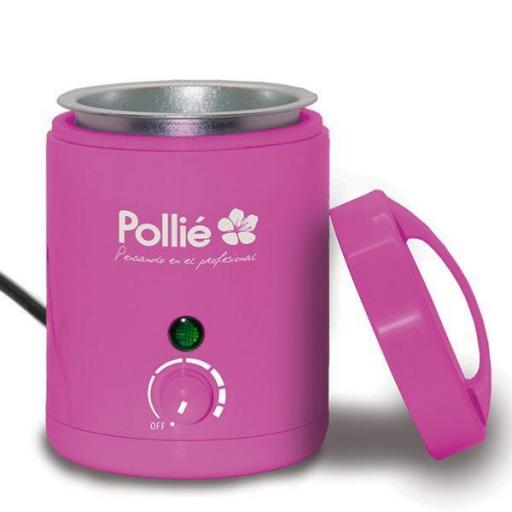 Fusor de cera 125 gramos Pollié [0]