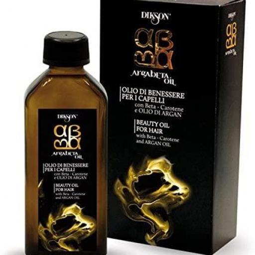 Aceite de Argan  Dikson 100 ml