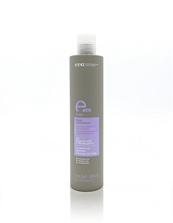 E-line Acondicionador Rizos Eva Profesional 300 ml