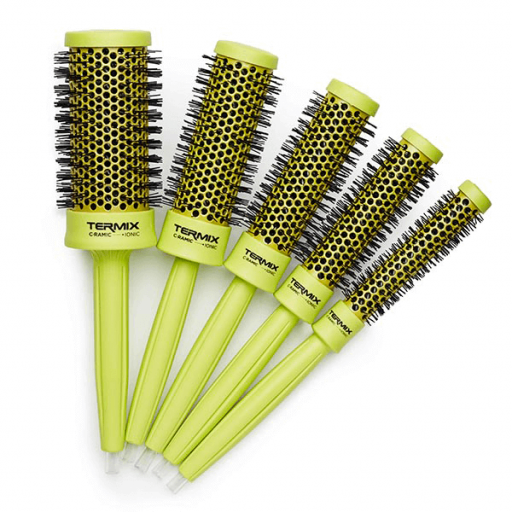Pack de cepillos termicos Termix Lima [1]