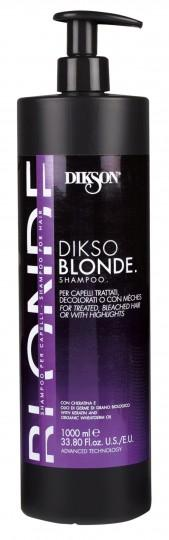 Dikso Blonde Shampoo 1000 ml