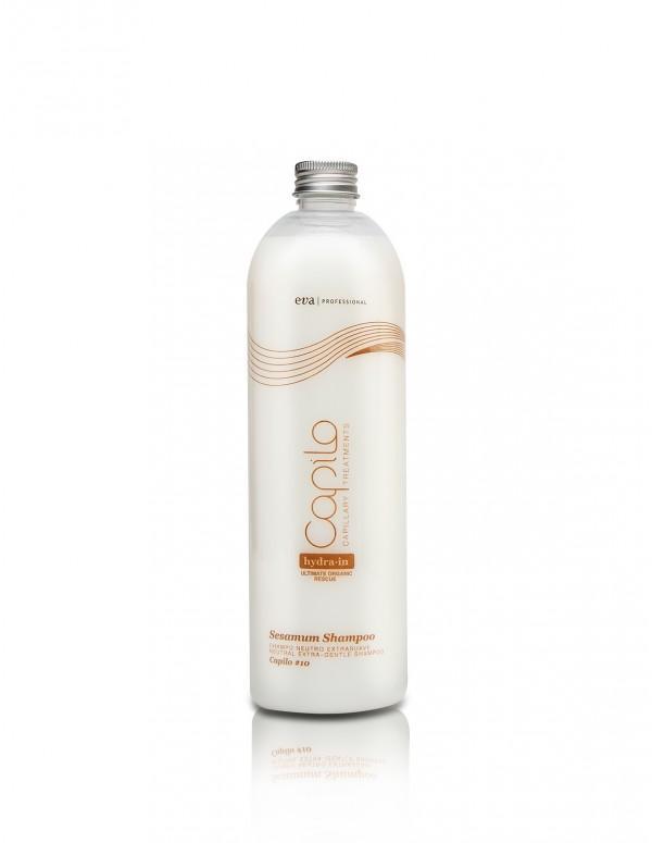Shampoo Sesamum Capilo #10