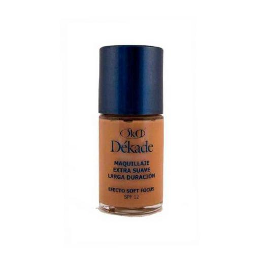 Maquillaje extra suave larga duración 30 ml [1]