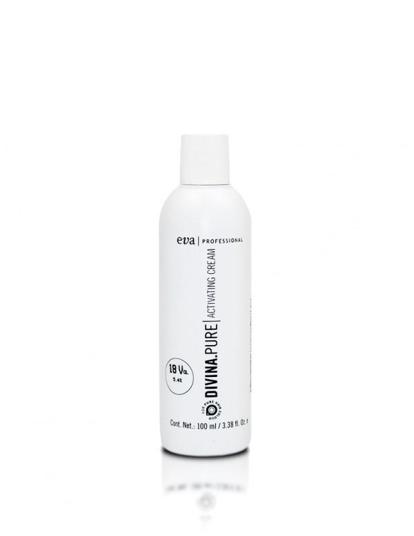 Crema Activadora  Divina Pure 100ml