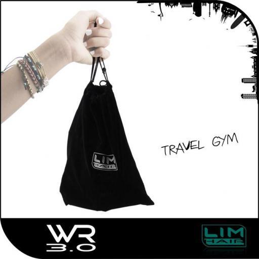 Secador LIM WR3.0 Viaje [3]
