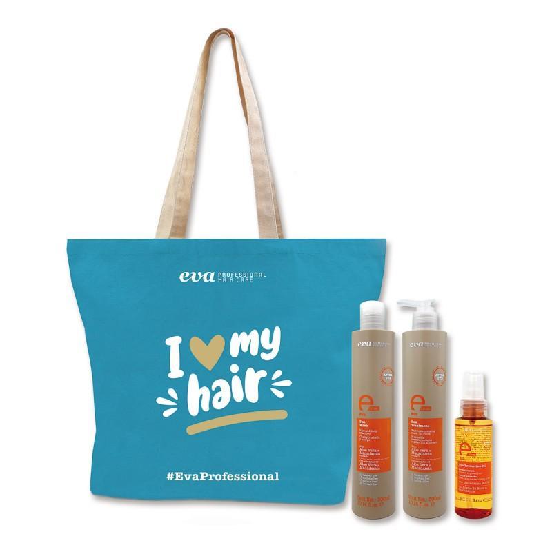 Pack Solar e-line regalo bolsa