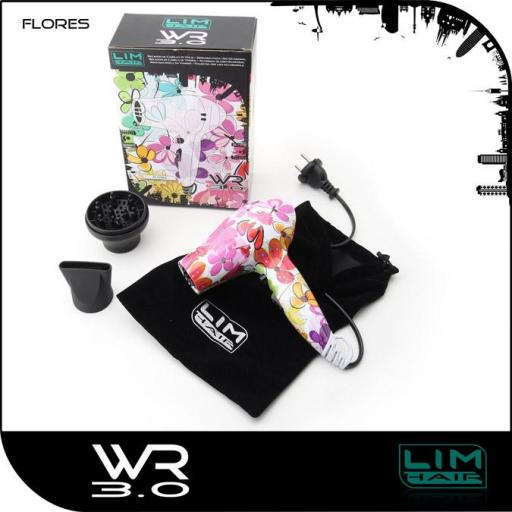 Secador LIM WR3.0 Viaje [2]