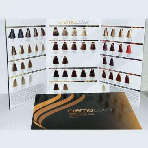 Tinte Lunel Crema Color Chocolates 60ml [1]