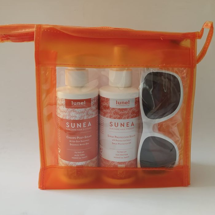 Pack Solar Lunel Cosmetic