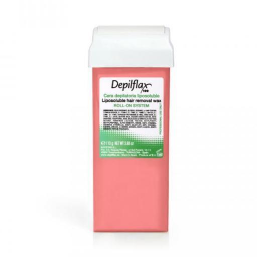 ROLL-ON Cera Depilflax 20 unidades [1]