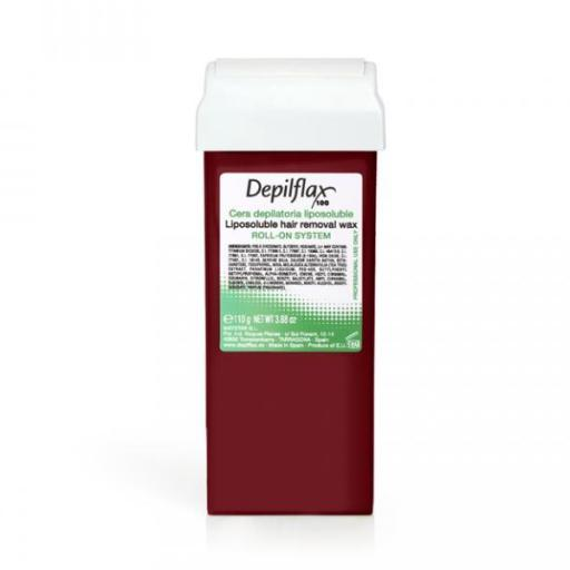 ROLL-ON Cera Depilflax 20 unidades [2]