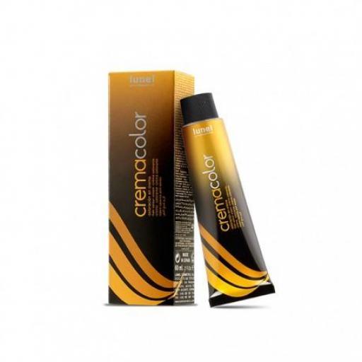 Tinte Lunel Crema Color Correctores 60ml