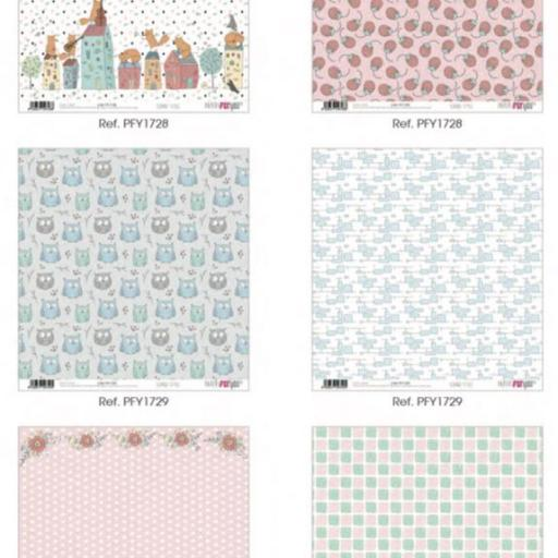 SET DE PAPELES SCANDI STYLE PAPERS FOR YOU [1]