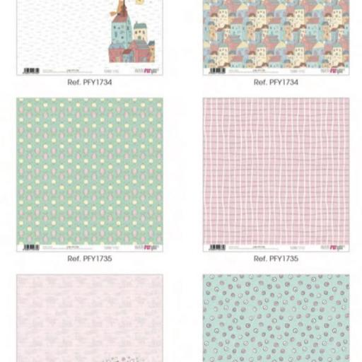 SET DE PAPELES SCANDI STYLE PAPERS FOR YOU [3]