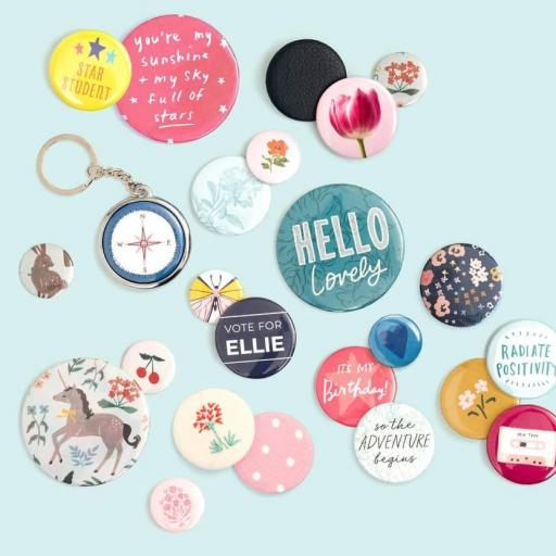 BUTTON PRESS KIT WE R MEMORY KEEPERS [2]