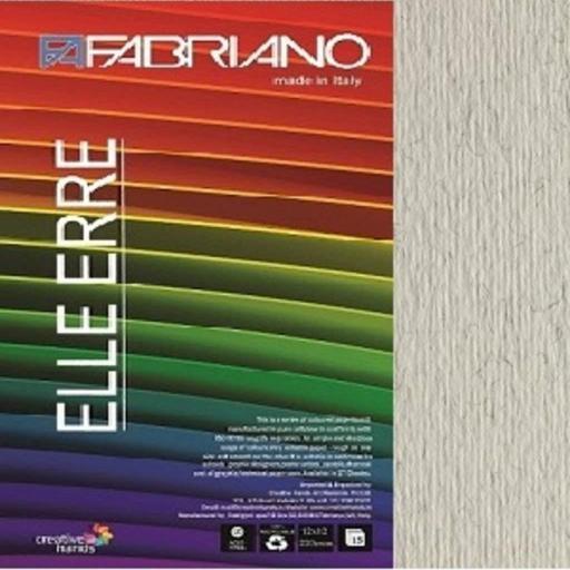 CARTULINA O CARDSTOCK TEXTURIZADA LISO/RUGOSO BRINA FABRIANO