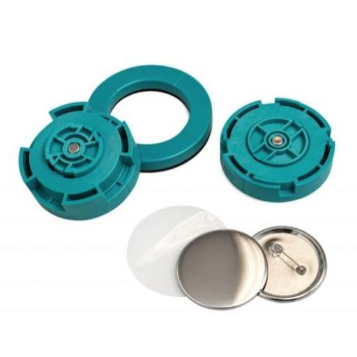 INSERTOS GRANDES BUTTON PRESS WE R MEMORY KEEPERS [2]